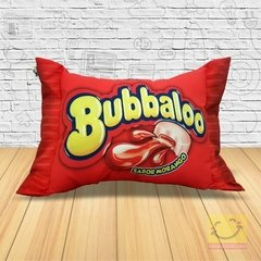 Chiclete Bubbaloo
