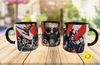 Caneca Personalizada The Boys | Séries TV
