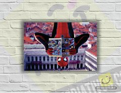 Placa Decorativa Spiderman | Filmes