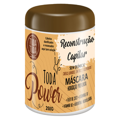 Máscara Toda Power 250g