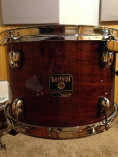 Bateria Gretsch Catalina Club Jazz CT1-J484-SWG Shell Pack c/ Caixa + tom holder na internet