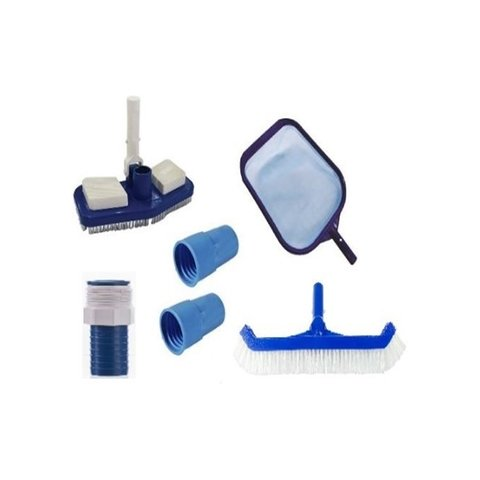 Kit Limpeza Piscina