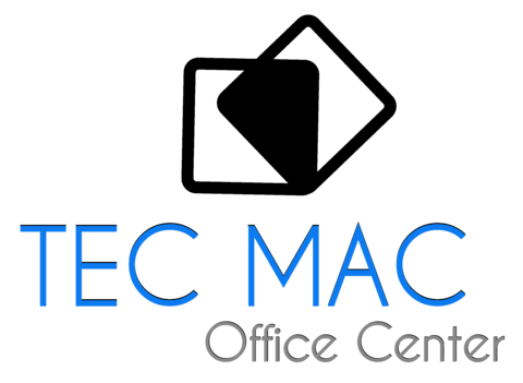 TEC MAC Office Center