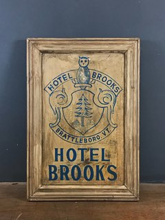 CARTEL HOTEL BROOKS