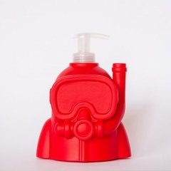 Dispenser  - Yacusto Rojo