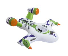 NAVE JET INFLABLE BUZZ LIGHTYEAR PARA PILETA BESTWAY (B41094)