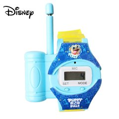 RELOJES WALKIE TALKIE PUPPY DOG PALS TAPIMOVIL - comprar online