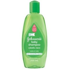 JOHNSON BABY SHAMPOO X 200 ML VARIAS FRAGANCIAS - comprar online