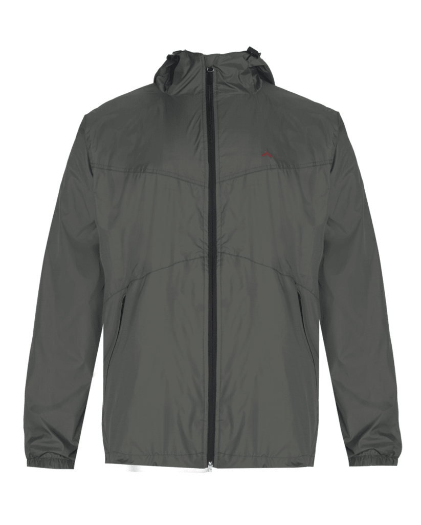 Campera Rompevientos - Aukan Outdoors