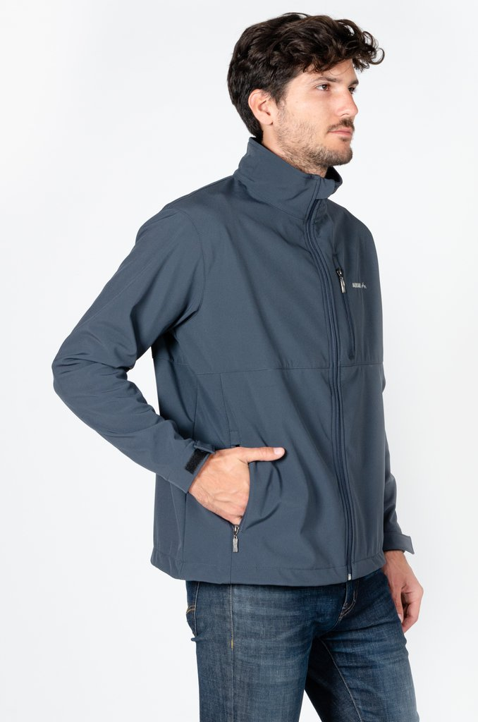 Campera Softshell