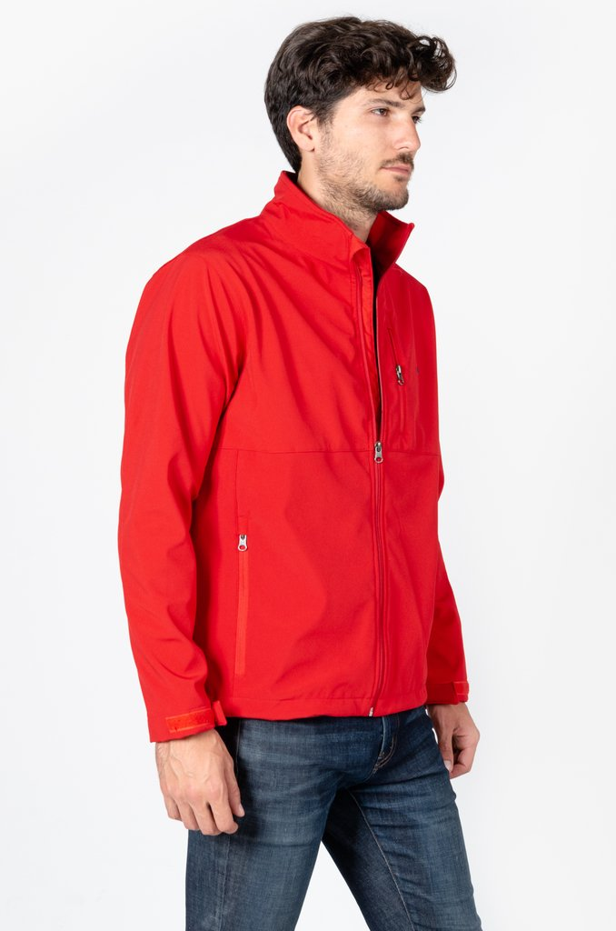 Campera Softshell - Aukan Outdoors