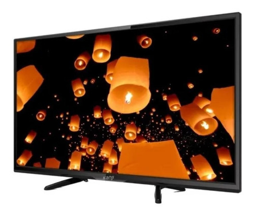 "SMART TV KANJI CON ANDROID 32"" FULL HD"
