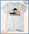 Camiseta Queen - Freddie Mercury - Lino