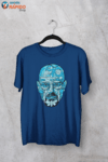 Camiseta Breaking Bad - Walter White