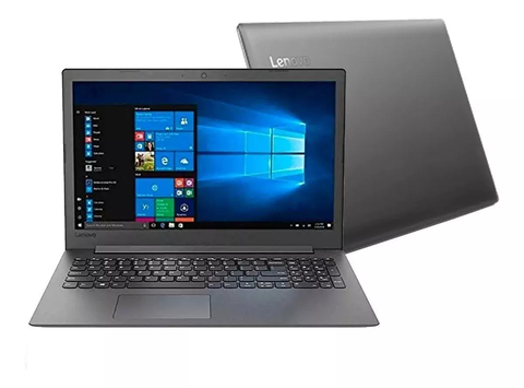 Notebook Lenovo Intel I3-8130u 1tb 4gb 15.6 Hd - comprar online