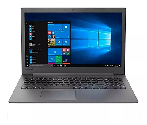 Notebook Lenovo Intel I3-8130u 1tb 4gb 15.6 Hd