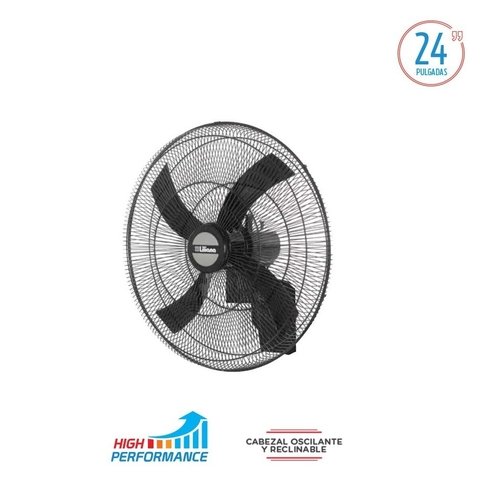 VENTILADOR LILIANA VW2416 DE PARED