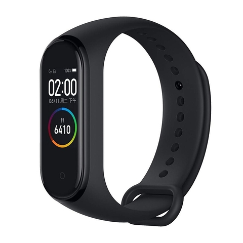 RELOJ XIAOMI MI SMART BAND 4