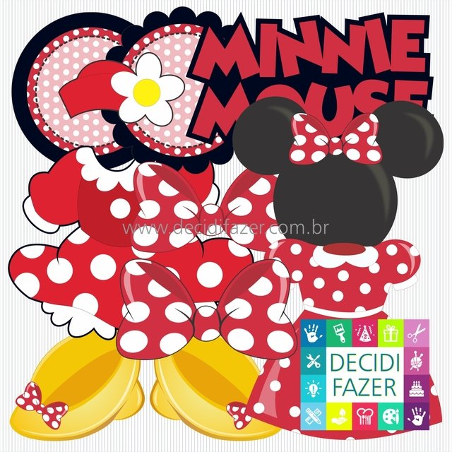 Kit Digital - Minnie