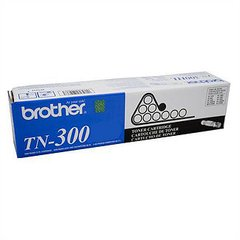 Cart de toner ori Brother TN-300