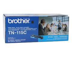 Cart de toner ori Brother TN-115C