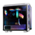 Gabinete Gamer Pc Rgb Xpg Battlecruiser Mid-tower Glass - comprar online