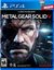 USADO METAL GEAR SOLID V GROUND ZEROES