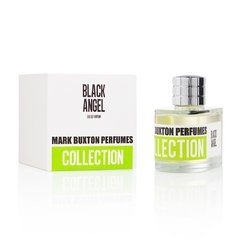 Perfume Black Angel 100 ml Eau de Parfum Mark Buxton