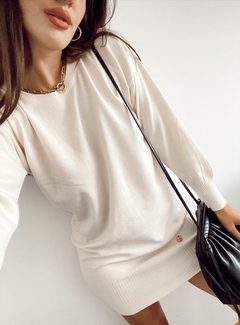 Sweater largo