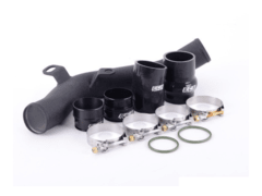 HIGH FLOW TURBO OUTLET PIPE KIT MK6