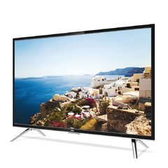 "TV LED 40"" Smart L40S4900FS, DTVi, Wi-Fi, Full HD, 2 USB, 3 HDMI, PVR Ready e Netflix - Semp TCL na internet"