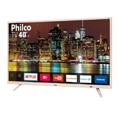 "Smart TV Led 40"" Full HD PTV40E21DSWNC - Philco - comprar online"