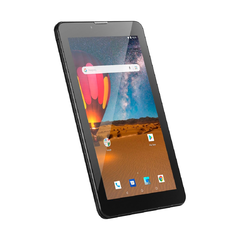 "Tablet M7 Nb304 3G Plus Dual Chip Quad Core 1 GB De RAM Memória 16 Gb Tela 7"" Preto - Multilaser - loja online"