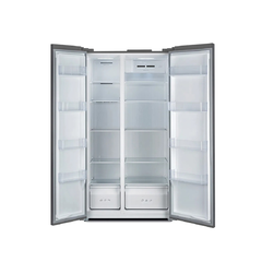 Refrigerador Side By Side Philco PRF504I - 489L, Compressor inverter, Turbo Freezer, Painel Touch - comprar online