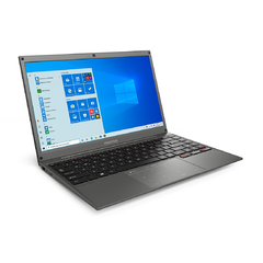 "Notebook Positivo Motion C4500D - Tela 14"" LCD, RAM 4GB, HD 500GB, Bluetooth, HDMI e USB"