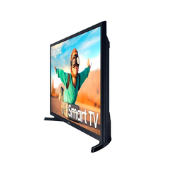 "TV LED 32"" Samsung Smart LH32BETBLGGXZD - Conversor Digital, Wi-Fi, HDMI e USB na internet"