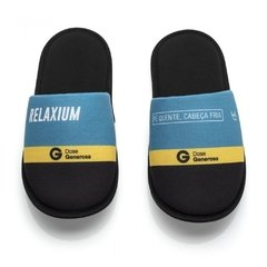 PANTUFA Relaxium REMEDIO