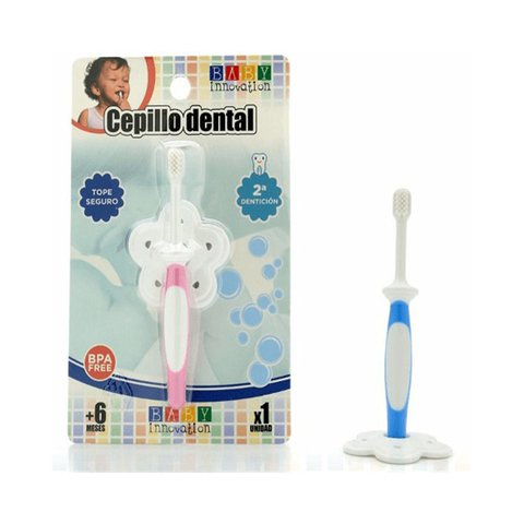 Cepillo Dental baby innovation