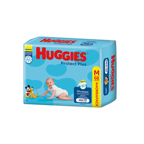 Huggies Protect Plus