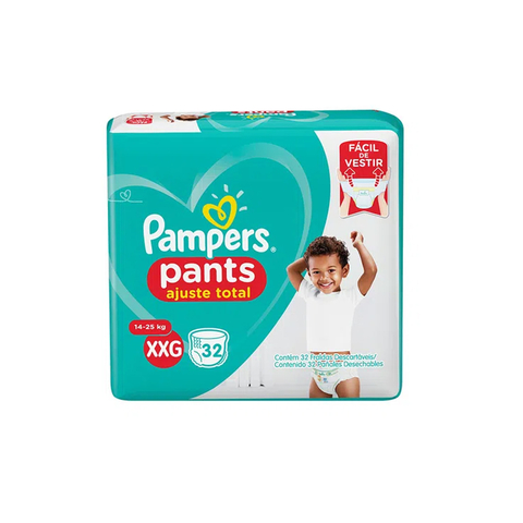 Pampers Pants Confort Sec - Noni Noni
