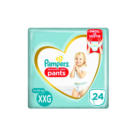 Pampers Pants Premium Care - Noni Noni