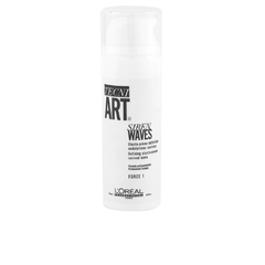 MOUSSE   SIREN WAVES	CURLS (Hollywood Waves) - 150 ml  TECNI ART - comprar online