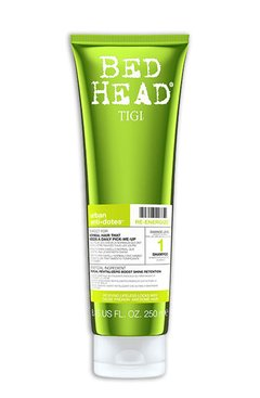 TIGI BED HEAD - Urban Anti+Dotes - Re- Energize Shampoo - 250 ml