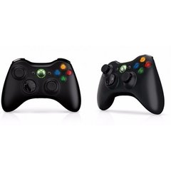 XBOX 360 SUPER SLIM 4GB - 2 CONTROLES + KINECT (SEMI-NOVO)