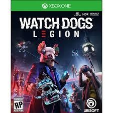 Watch Dogs Legion - JOGO ONE
