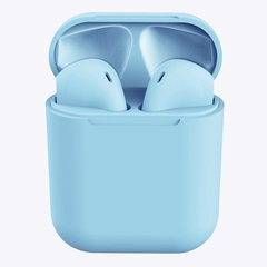 Auriculares Inpods I12 Bluetooth 5.0 True Wireless Olivos en internet