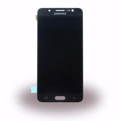 Modulo Display 100% Orig Samsung J5 J510 2016 Touch Colocado Service Pack
