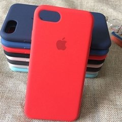 Funda Silicone Case Apple iPhone X 10 Ten Local Olivos en internet