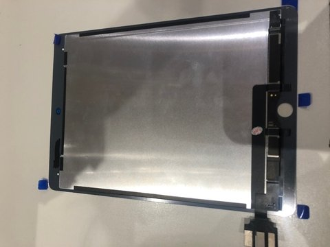 Pantalla Display Lcd Tactil iPad Pro 9.7 Apple Blanco Modulo Touch