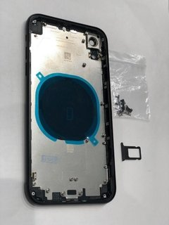 Carcasa Marco Tapa Bateria Repuesto Apple iPhone Xr en internet